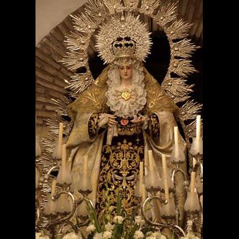 córneo Virgen azotar en Córdoba